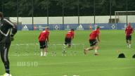 Sorgenvoll in die Rückrunde: HSV hofft auf Sahnetag gegen Bayern