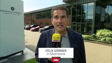Bekommt Nico Hülkenberg seine zweite (Renn)-Chance?