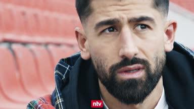 Demirbay reagiert auf Kritik an Bosz