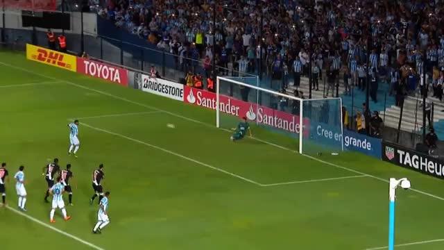 Copa Libertadores: Elfmeterwahnsinn um Lopez
