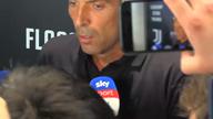 Buffon stichelt gegen PSG: Suche echte Emotion