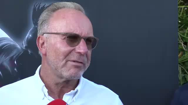 """Bayern-Boss Rummenigge: US-Tour """"ein Muss"""""""
