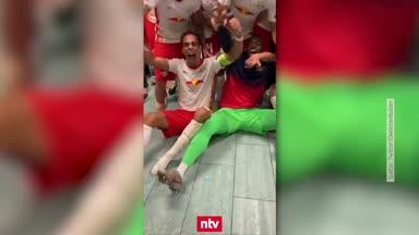 RB Leipzig in Feierlaune, FC Bayern will nachziehen