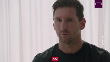 Rebell Messi: So lief der Neustart bei Barca