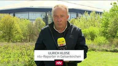 So dramatisch lief die Skandal-Nacht auf Schalke