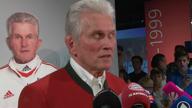 DFB-Blamage: Das denkt Heynckes über die WM