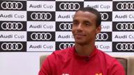 """Matip: Liverpool-Akzent """"hat es schon in sich"""""""