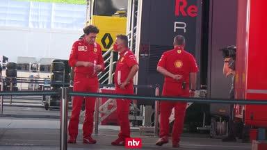 Görner erklärt: Deswegen fährt Ferrari nur hinterher