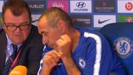 Sarri: Chelsea nicht bereit für Meistertitel