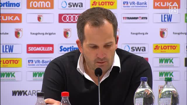 Trotz Sieg: Baum kritisiert Offensiv-Leistung