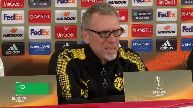 """Stöger: """"Gelesen, es würde um meinen Job gehen"""""""
