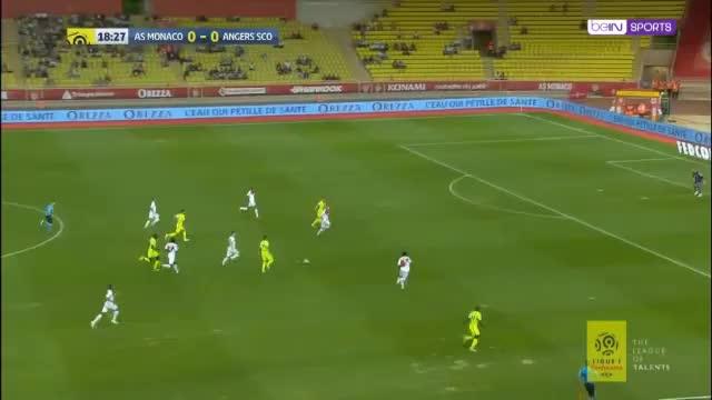 Unsportlicher Falcao bei Monacos 3. Niederlage
