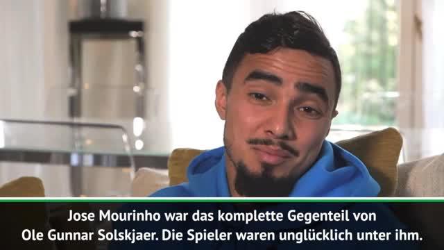 Rafael über Mourinho: Spieler waren unglücklich