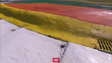 Diese Gefahren birgt das Autódromo do Algarve