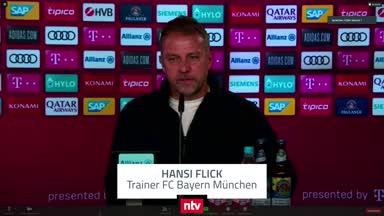 """Flick stichelt gegen Brazzo: Kader 19/20 """"qualitativ besser"""""""