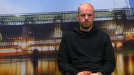 Klaassen über EL-Finale 2017 und Ajax-Talente