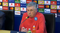 "Ancelotti: ""... dann wären wir Arschlöcher"""