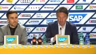 """Labbadia: """"Geiler Sieg gegen eine Top-Mannschaft"""""""