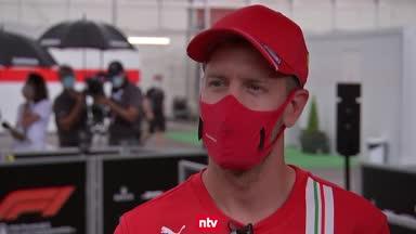 Vettel erwartet keinen Unterschied mit neuem Chassis