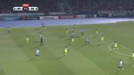 J-League: Kawasakis Abe mit Tor des Jahres?