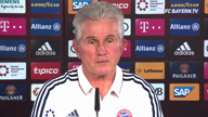 Heynckes lehnt Bayerns Charme-Offensive ab