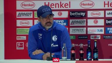 """Wagner klagt: """"Haben momentan nicht die Möglichkeiten"""""""