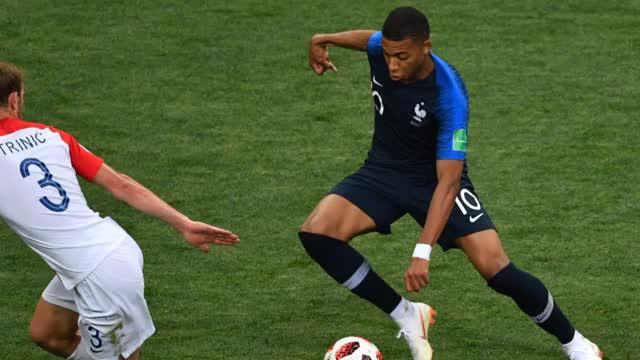 Mbappé und Co.: Die größten Gewinner der WM 2018