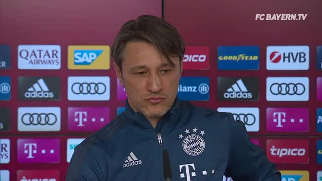 """Kovac emotional: """"Schwierig, Mensch zu bleiben"""""""