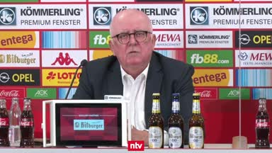 Heidel vor Mainz-Comeback? So ist der Stand