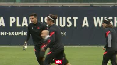 Leipzig vor Alles-oder-nichts-Spiel - BVB mit Rumpfkader