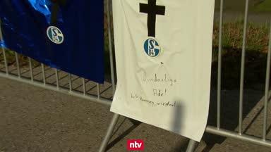 Chaos und Resignation: Schalker Scherbenhaufen