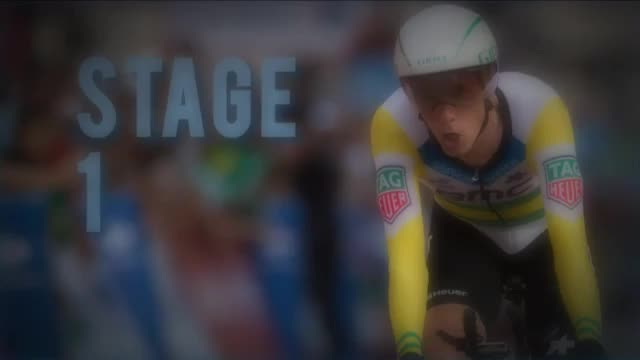 Vuelta: Australier Dennis siegt zum Auftakt