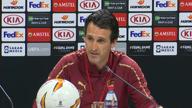 Emery: EL-Sieg wichtiger als Champions League