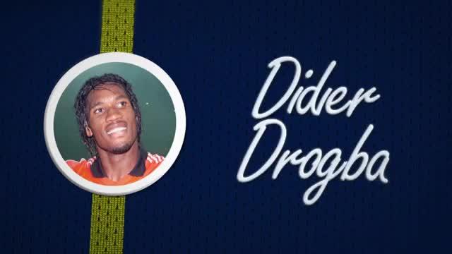 Drogbas erstaunliche Karriere in der Ligue 1