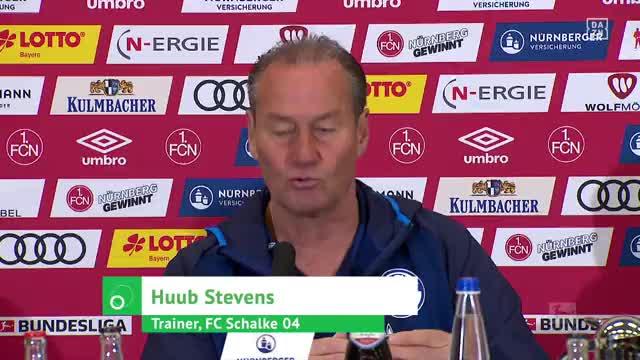 """Stevens zu Leistung: """"Muss Kardiologen anrufen"""""""