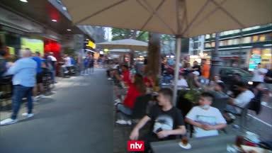 Public Viewing & Co. - Deutschland im EM-Fieber