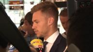 Kimmich über Konkurrent BVB und Ribery