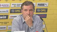 """Zorc zu Länderspielpausen: """"Ein Missverhältnis"""""""