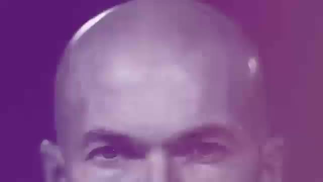 Reals Zinedine Zidane: Europas Fußball-König