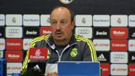 """Benitez: """"Fans sollten sich entspannen"""""""