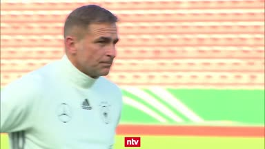 Kuntz führt U21 zum dritten Mal ins EM-Finale