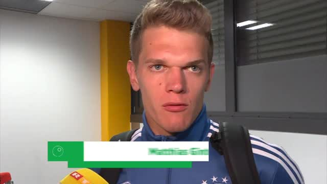 """Brandt und Ginter """"zuversichtlich"""" für WM"""
