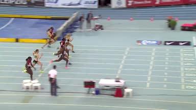 Hallen-DM: Kwayie verteidigt Titel über 60m - Mihambo steigert Bestzeit