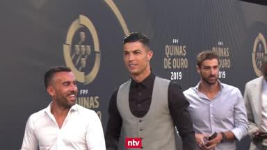 Erklärt: Deshalb ist Ronaldos Marktwert so stark gesunken