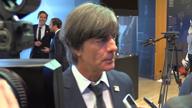 """Löw zur EM 2024: """"DFB qualifiziert sich immer"""""""