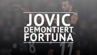Fast Match Report: Frankfurt - Düsseldorf