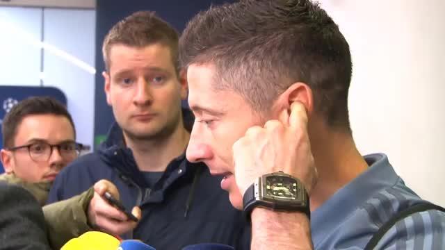 Lewandowski erklärt Gründe für Medien-Boykott