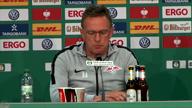 """Rangnick vor FCB: """"Müssen bestes Spiel machen"""""""