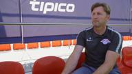 Exklusiv: Hasenhüttl über den HSV und Timo Werner