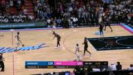 Wade versenkt irren Buzzer-Beater gegen Warriors